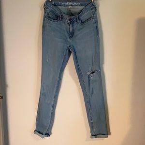 Calvin Klein | Jeans